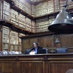 Conferência de abertura Prof. Massimo